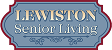 Lewiston Senior Living Logo